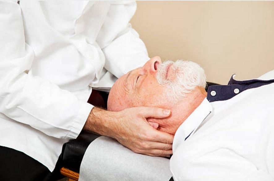 Ostéopathe Sénior