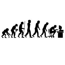 Evolution de lhomme en entreprise